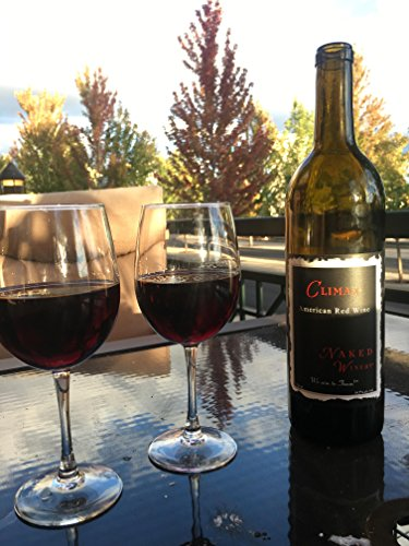 Oregon & Washington Wines Something for Everyone Bundle Mixed Pack, 6 x 750 mL by Naked Winery