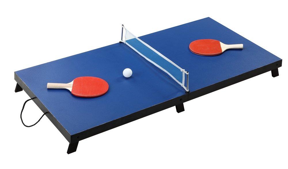 Carmelli Drop Shot 42'' Table Tennis Set