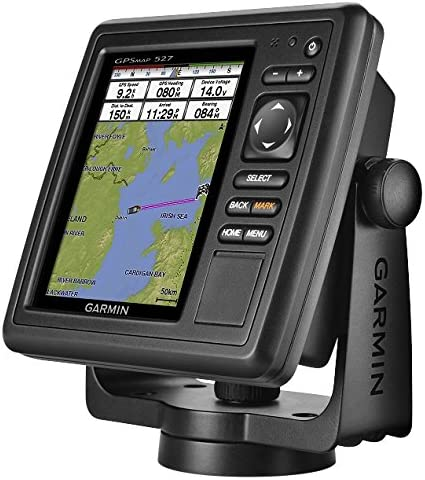Garmin 010 – 01092 – 18 GPS Map Bundle 527 con b175l (12 Grados de inclinación) 11809: Amazon.es: Electrónica