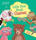 img - for Little Bear Needs Glasses book / textbook / text book