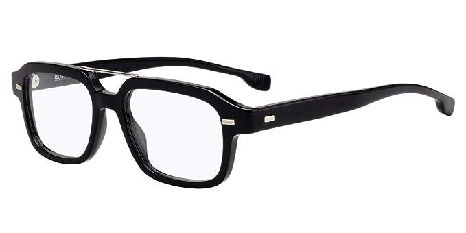 Amazon.com: Hugo Boss BOSS 1001 - Marco para gafas para ...