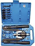 BGS Profi-Nietzangen-Set, Langarm, 3,2-6,4 mm, 1 Stück, 405