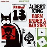 Born Under A Bad Sign [VINYL]