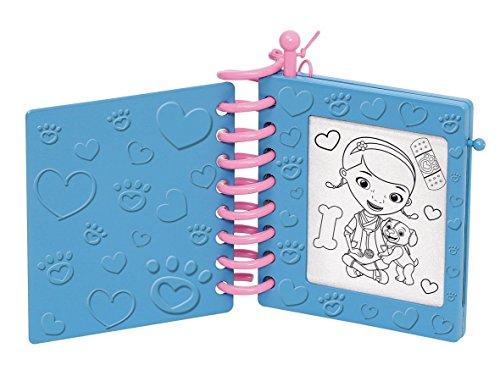 Doc McStuffins Veterinarian Book Of Boo Boo's (Dispatched From UK)