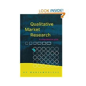 Qualitative Market Research: A Comprehensive Guide