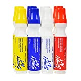 Car Markers - Bright Washable Window Markers (2 Pack)