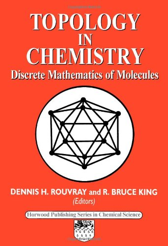 Topology in Chemistry: Discrete Mathematics of Molecules
