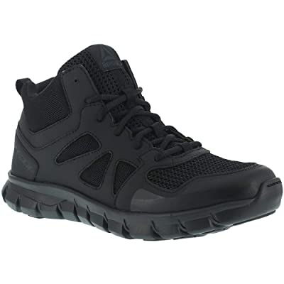 Reebok Women's Sublite Cushion Tactical Rb805 Military & Tactical Boot: Shoes