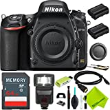 Nikon D750 DSLR Camera (Body Only) Outdoors Kit