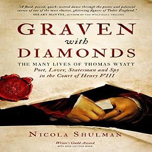 Graven With Diamonds Audiobook