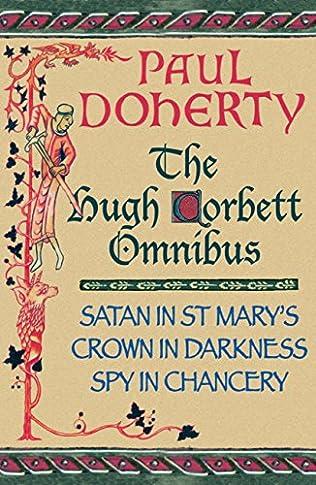 book cover of The Hugh Corbett Omnibus