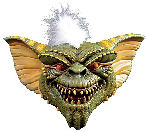 BESTPR1CE Halloween Mask- Gremlins Stripe Mask -Scary -