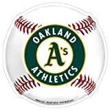 MLB Oakland Athletics 3D Baseball Magnet