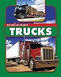 Trucks, James Nixon, 1607530643