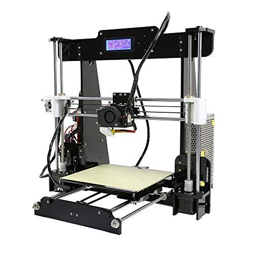 BESTSUGER Impresora 3D, Impresora Anet 3D, Kits de ...