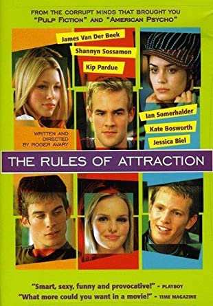 rules of attraction book full movie