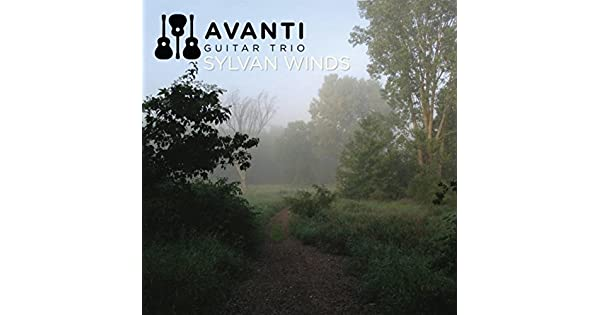 Amazon.com: Diamantina: Avanti Guitar Trio: MP3 Downloads