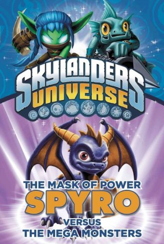 Spyro Versus The Mega Monsters (Skylanders Universe) Spyro Versus The Mega Monsters for $<!--$24.95-->