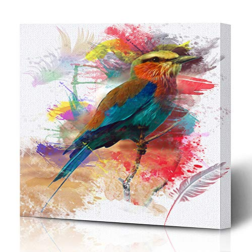 - Krezy Decor Canvas Print Wall Art Painting 8