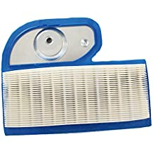 Super Parts new air filter for FH451V FH500V FH531V 580V replace Kawasaki 11013-7002 John Deere M137556 Gravely 21538200 Cub Cadet 490-200-0004 Ariens 21538200