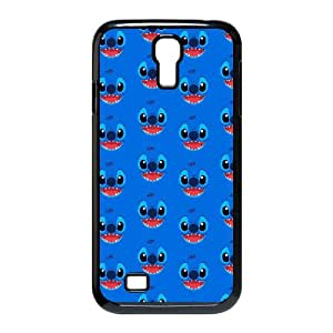 Disneys Lilo and Stitch Samsung Galaxy S4 9500 Cell Phone Case Black as a gift F7915001