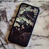 Best PASONOMI Iphone 6 Case Rubbers - 1 Bag KETAOTAO Japanese Animation Attack on Titan Review