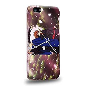 Diy iPhone 6 plus The most popular Nura: Rise of the Yokai Clan Rikuo Nura 1618 Protective Snap-on Hard Back Case Cover for Apple iPhone 6 plus