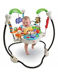 Fisher-Price Luv U Zoo Jumperoo BOBEBE Online Baby Store From New York to Miami and Los Angeles