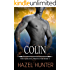 Colin (Book 4 of Her Warlock Protector): A Steamy Paranormal Romance
