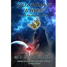 "Guardian ""A Hero"": Son of Medusa"