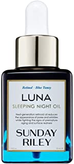product image for Sunday Riley Luna Sleeping Night Oil