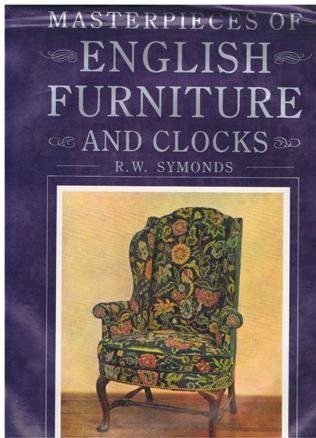 Masterpieces of English Furniture and Clocks (Apollo Furniture)