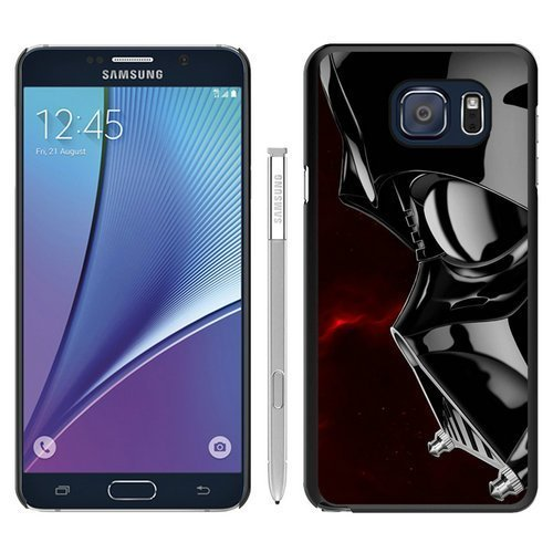 Samsung Galaxy Note 5 Case,star wars Black Samsung Galaxy Note 5 Phone Case