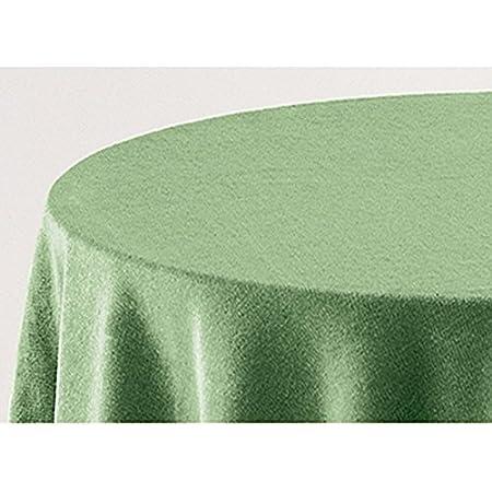 Falda para Mesa Camilla Modelo Deluxe 793, Color Verde 708, Medida ...