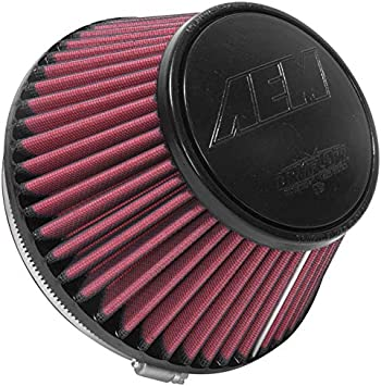 AEM AE-09045 DryFlow Air Filter