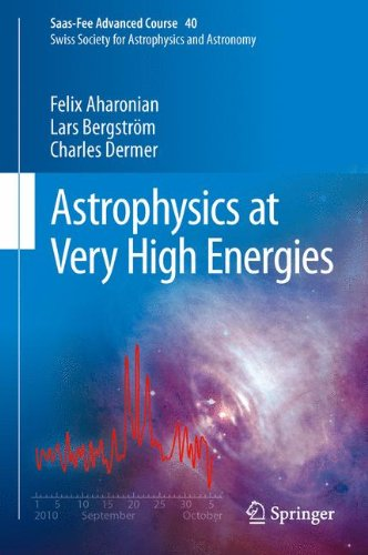 advanced astrophysics - 7
