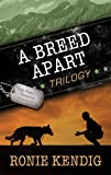 img - for A Breed Apart Trilogy book / textbook / text book