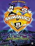 Steven Spielberg Presents Animaniacs by Spielberg, Steven (1995) Sheet music
