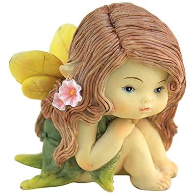 Top Collection Miniature Fairy Garden and Terrarium Little Fairy: Garden & Outdoor