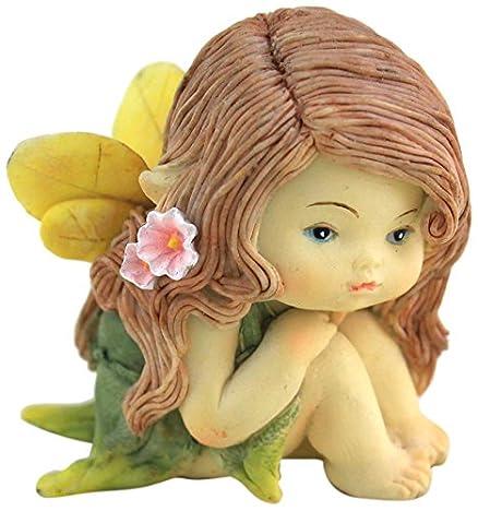 Top Collection Miniature Fairy Garden and Terrarium Little Fairy