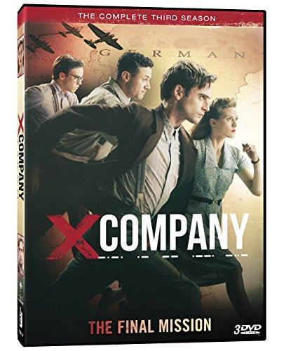 x company series - 2