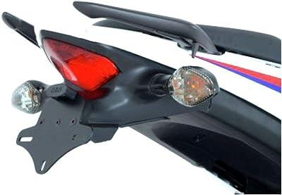 R&G Racing Fender Eliminator (Standard) (Black) for 13-15 Honda CBR500R