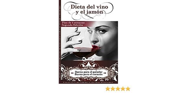 descargar dieta del vino y el jamon pdf