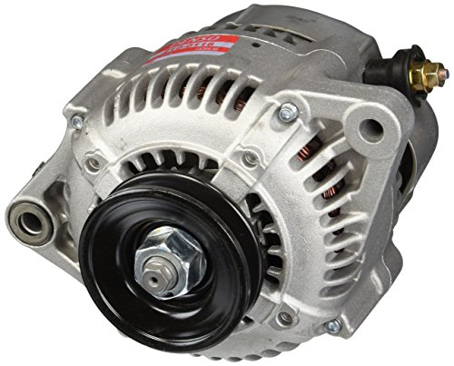 Denso 210-0116 Remanufactured Alternator ()