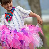 Activity Kits for Kids - Make Your Own Designer Tutu - Complete With Instructions