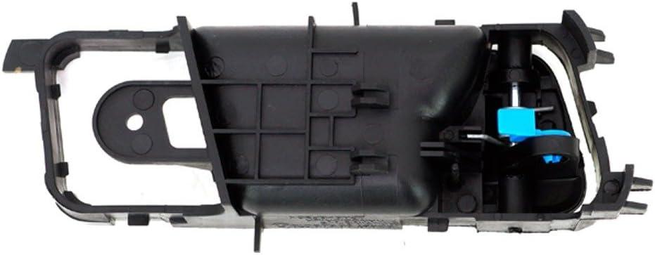 Inside Door Handle Left for GM Chevrolet Optra//Lacetti//Suzuki Forenza 2003-2007
