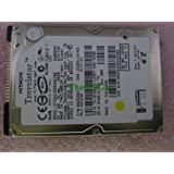 Hitachi HTS541060G9AT00 Hitachi 60GB 2.5 IDE (HTS541060G9AT00)