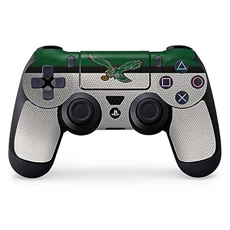 Amazon.com: NFL Philadelphia Eagles PS4 Controller Skin ...