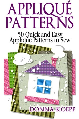 Applique Patterns Donna Koepp product image
