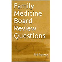 Family Medicine Board Review Questions